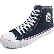 Pf Flyers Size Chart Pf Flyers Mens Center Hi Fashion Sneaker