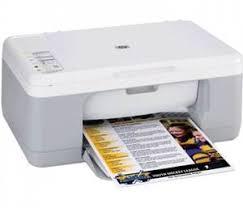 طابعة اتش بي hp deskjet 2130 من نوع انك جيت لطباعة المستندات والصور. تحميل تعريف طابعة Hp Deskjet F2235