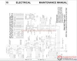 scintillating 1993 kenworth t600 wiring diagram photos wiring  at Wiring Diagram For Frigidaire R6gd X36k072c