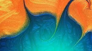 Wallpaper Samsung Galaxy A50, abstract ...