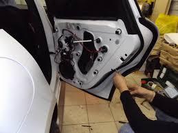 Установили <b>доводчики</b> slam stop — <b>Porsche Macan</b>, 3.6 л., 2014 ...