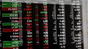 Live Market Quotes Beauteous Stock Video Of Stock Market Live Quotes Streaming Financial