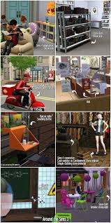 sims 3 cc furniture. Around The Sims 3 | Custom Content Downloads| Objects Cc Furniture G