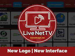 Live NetTV Apk – Download Live NetTV 4.5.1 App Latest Version, android tv  apk mobile, | Free live tv online, Tv online free, Kodi live tv