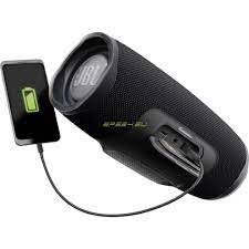 JBL Charge 4 Mono portable speaker Black 30 W | Accesories \ Speakers \  Portable speakers Peripherals \ Computer speakers