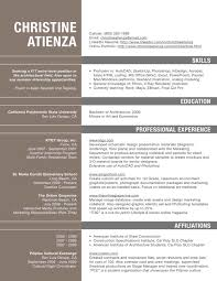 Artist Resume Best Template Collection