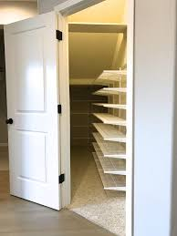 The Ultimate Organized Under Stairs Closet by Simply Organized