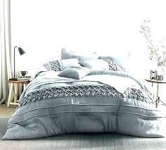 dark gray duvet cover charcoal grey duvet cover king queen s ruffle spa set gray
