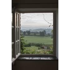 window frame. Exellent Frame Window Frame Wall Vinyl Horse Field 60 With N