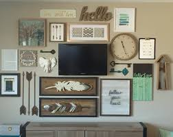 Wall Collage Living Room 25 Best Ideas About Wall Collage Decor On Pinterest Picture