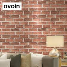 Small Picture Compare Prices on Brick Design Wallpaper Online ShoppingBuy Low