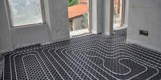 Schöner wohnen mit einer fußbodenheizung. Kuhlende Fussbodenheizung Perfekt Gegen Hitze Ingenieur De