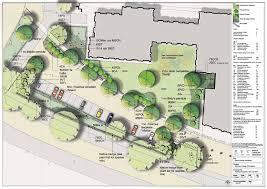 Small Picture Planting Plans Designs Details Wiltshire ACLA ltd
