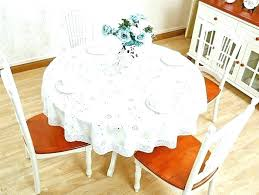 round dining table cover small round table cover family table cloth round table mat small round round dining table cover table square linen