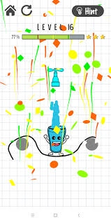 Draw lines and shapes freely to move and roll the balls. Happy Game Make Game Happy Glass By Draw Lines Android Download Taptap