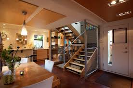 Download Shipping Container Homes Interior Widaus Home Design - Container house interior
