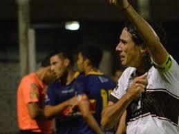 Daniel Vega se convirtió en el goleador histórico de Platense | Crónica