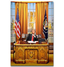 oval office paintings. Terrific Oval Office Art J Donald Trump Furniture: Large Size Paintings .