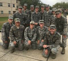 Air Force Security Forces Tech School Aunie Sauce Security Forces Officer Course Week By Week