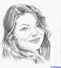 Small Picture How To Draw iCarly Step by Step Portraits People FREE Online