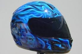 custom made motorcycle helmets hard hats by tbkustoms