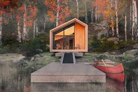small living trend are tiny house