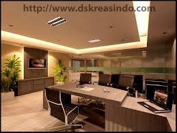 Simple Office Design Custom Simple Office Gozco Plantation Concept