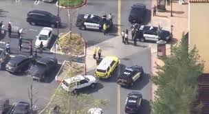 shooting at Southern California mall