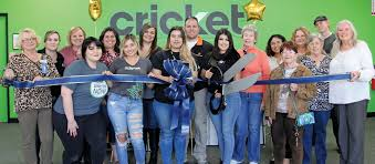Cricket Wireless Grand Opening - The Loop Newspaper