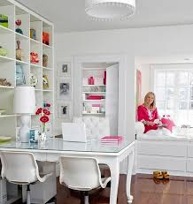 home office craft room ideas. classic chic home perfectly pretty craft room ideas office o