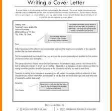 What Goes In Cover Letter Job Apply Form To Include For An