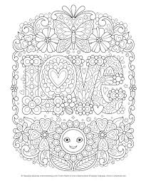 Small Picture Amazoncom Power of Love Coloring Book Coloring Is Fun