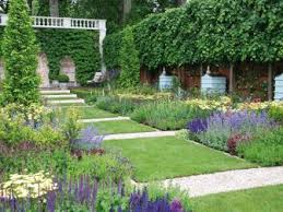 Small Picture Landscape Design Ideas DIY