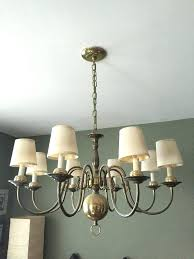 colonial brass chandelier brass chandelier with shades vintage brass 8 arm colonial style chandelier w opt colonial brass chandelier