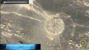 what in the world china area  exposed edwards afb ufo signal