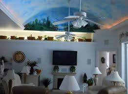 decorative vaulted ceiling design idea for small family living room ceilings decorating ideas 4