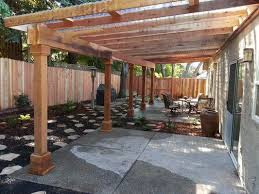 outdoor pergola patio gazebo pergola