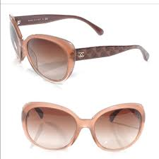 65% off CHANEL Accessories - Chanel 5184 Quilted Sunglasses from ... & Chanel 5184 Quilted Sunglasses Adamdwight.com
