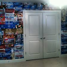 beer box decorations enchanting how about around the beer pong table happening house inspiration