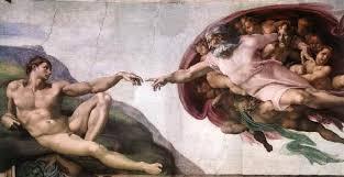A culinary masterpiece is like... Michangelo's Sistine Chapel
