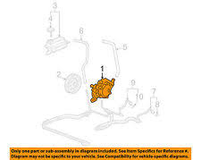 gm car truck power steering pumps parts for buick lacrosse buick gm oem 05 08 lacrosse power steering pump 10359480