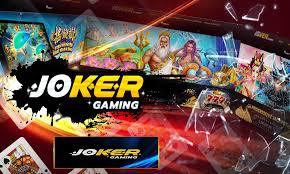 Joker123 | Joker Slot Online Terpercaya & Link Alternatif Joker123 Terbaru