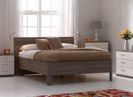 Wooden King Size Bed Frame Melbourne