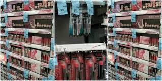 cosmetics l 39 oreal walgreens display walgreensbeauty cbias