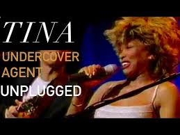 For a rideand rattled me down to my shoesbut i found outhe was an undercover agent for the blues. Tina Turner Undercover Agent Unplugged Fancut 2020 Youtube