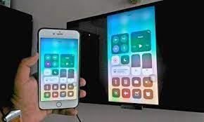 iPhone, iPad, iPod touch Ekranını TV'ye Yansıtma (Kablolu-Kablosuz)