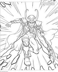 Small Picture 16 best Marvel Coloring Pages images on Pinterest Colouring