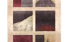 andy warhol home collection pop art series rug 53 79 chairish