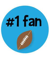 football fan clipart. football fans clip art fan clipart