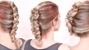 Coiffure Africaine Facile A Faire Ivory Hairstyle